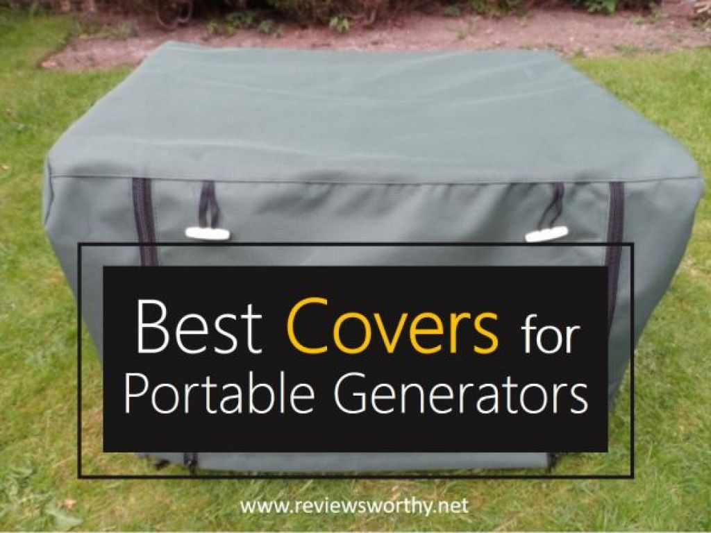 Best Covers For Portable Generators Wen Honda Champion