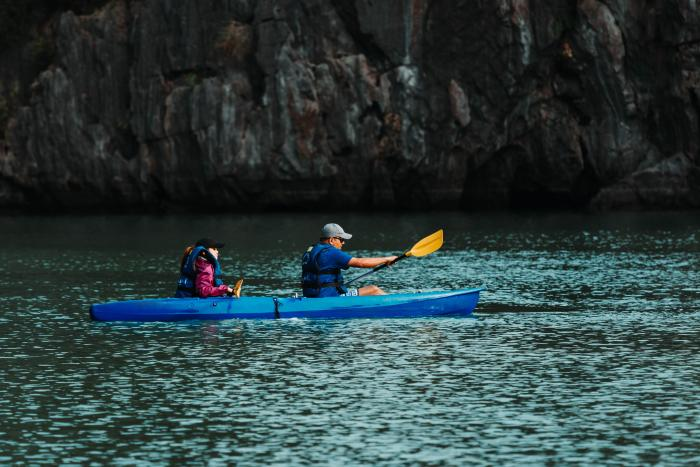 Kids Sit-In Kayak